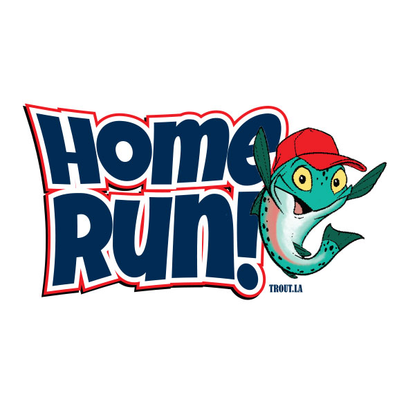 Home Run Mike Trout