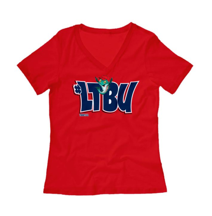 LTBU Trout Women's Shirt