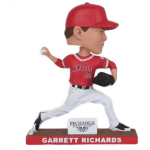 2015 Garret Richards Bobblehead
