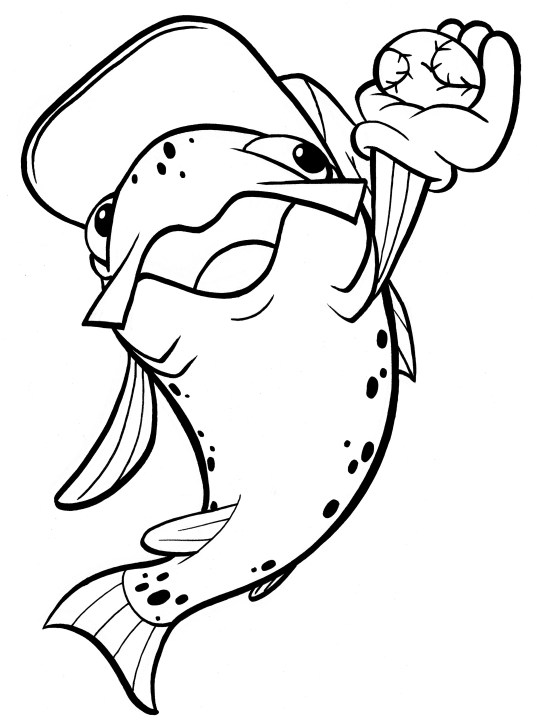 mike trout logo coloring pages - photo#17