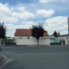 Mosquée Chapelle St Mesmin (1)