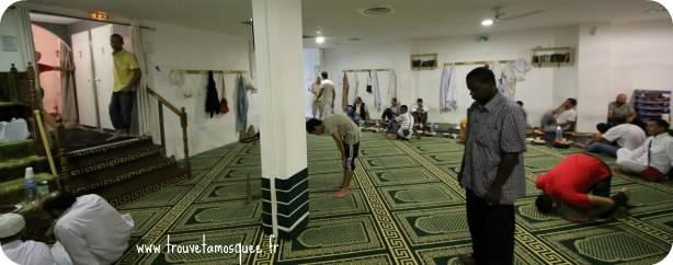 mosquee nice suisse Mosquée de Nice   Christian Estrosi recule