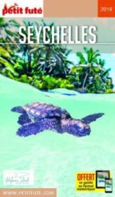 Petit Futé - Seychelles 2019 - Guide voyage