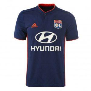 T-Shirt Officiel OL - Maillot extérieur Olympique Lyonnais officiel