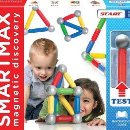 JEU DE CONSTRUCTION – SMART MAX SMX 309