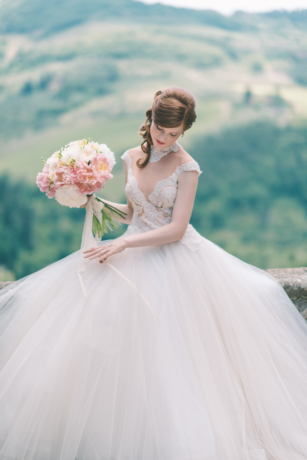 Trouwen in Toscane Lokale Wedding Planning services in