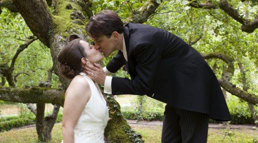 Bruidsfotografie Slotkapel Oud-Zuilen | Amelia en Hans Willem