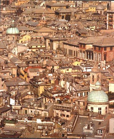 TROVAGENOVA  GenovaCentro Storico Genova