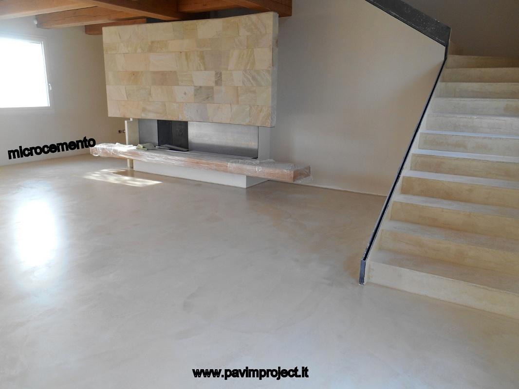 Pavimproject  cemento stampatoe microcemento