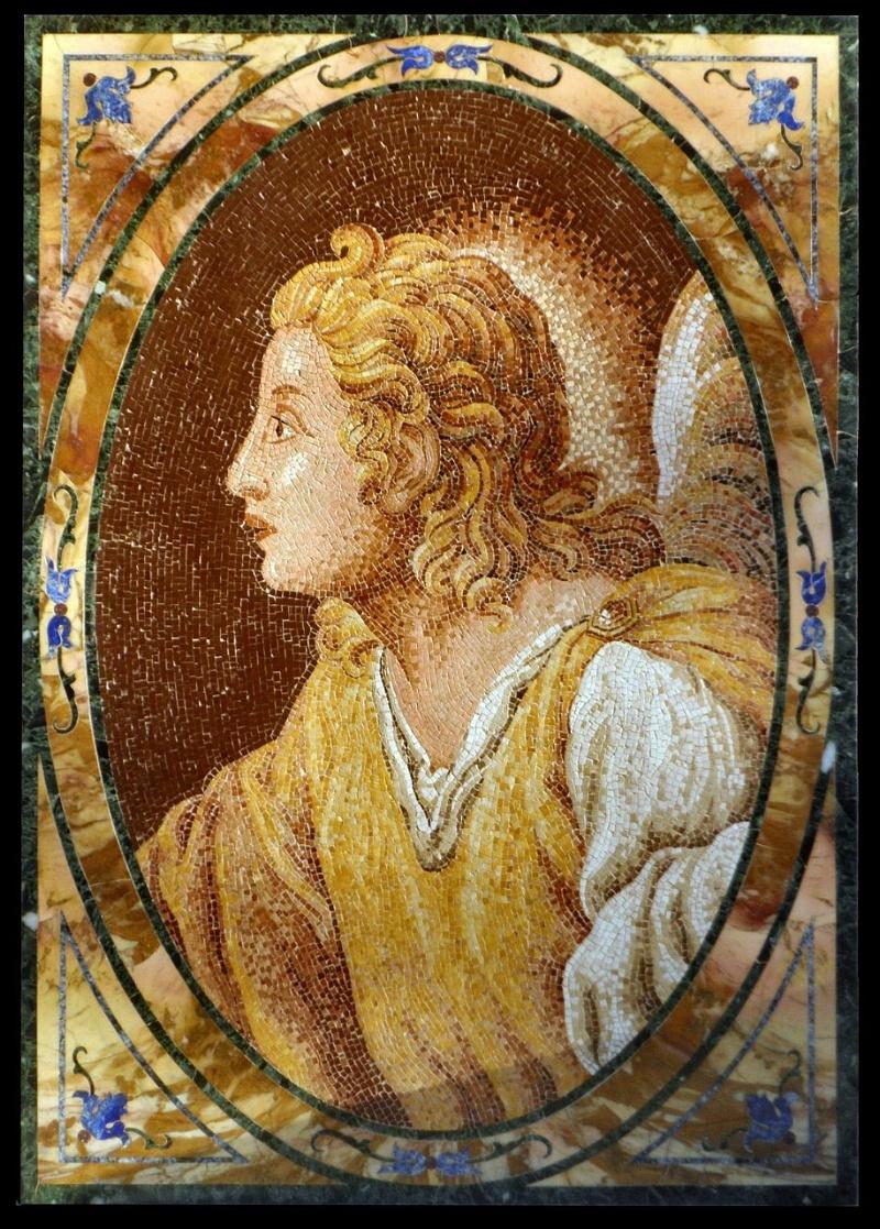 La Bottega delle Arti Antiche  Mosaico romano con cocciopesto   TrovaPavimentiit