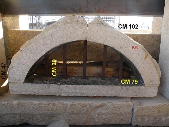 Lacole Casa Italiana srl  finestre antiche in pietra