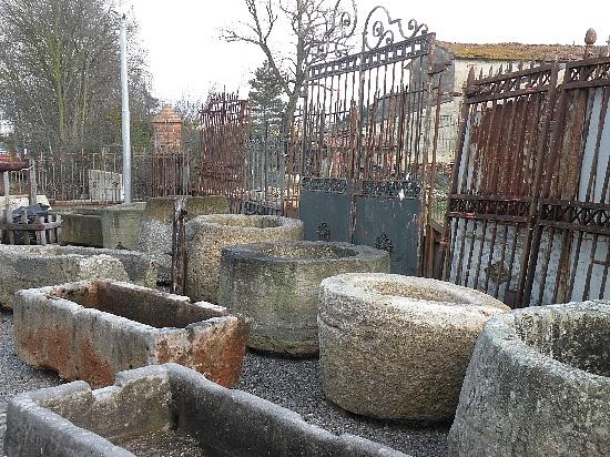 Lacole Casa Italiana srl  Vasche in pietra