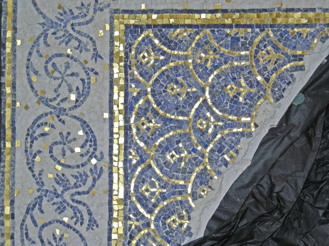 SOLS  Interni di Prestigio  Mosaici in marmo