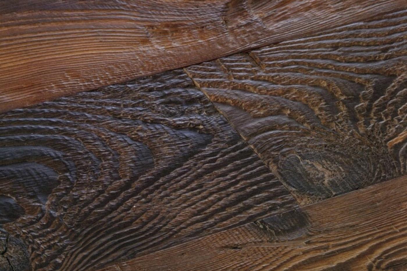 Old Materials  Pavimento in Legno Antico