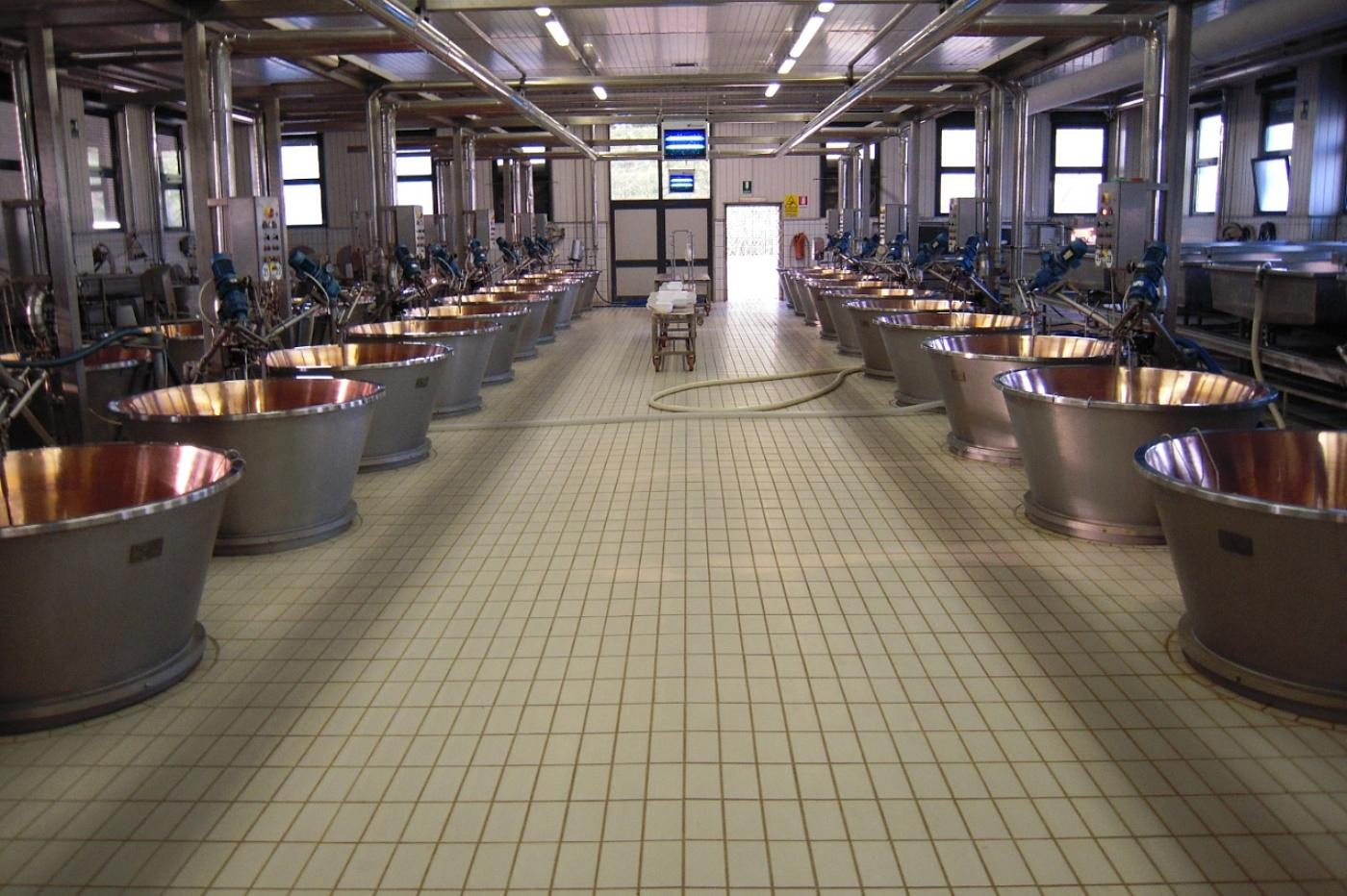 Real srl  KLINKER pavimentazioni per lindustria alimentare   TrovaPavimentiit