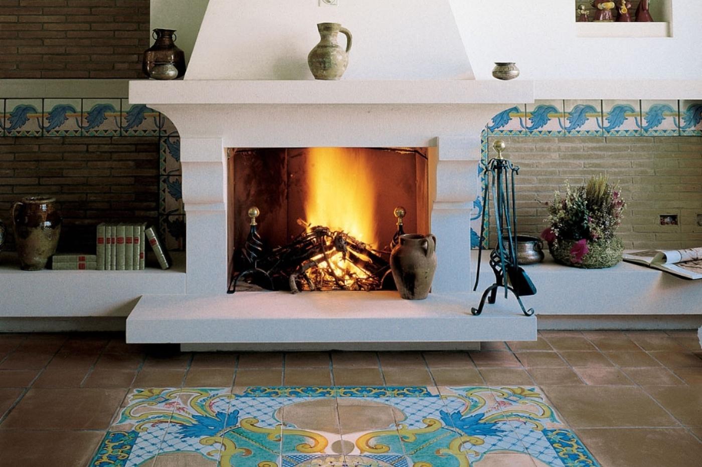 Piastrelle Ceramica Vietri Prezzi