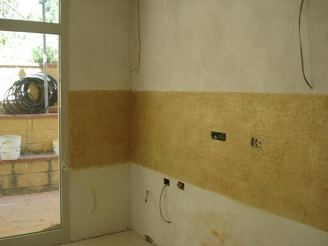 Valex Parquet Livorno  Rivestimento a parete cucina con