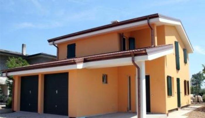 Case prefabbricate a Pesaro