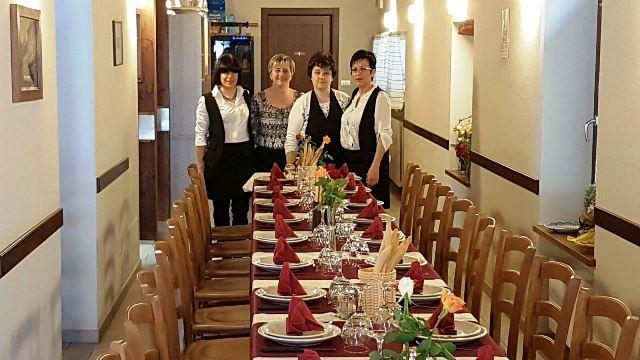 Trattoria Da Milva Cucina Tipica  Pagno  Cuneo
