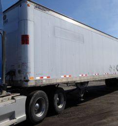 type dry box trailer suspension 4 air bag tires 22 5lp rims 10 bolt hub pilot all steel length 48 width 102  [ 1200 x 802 Pixel ]