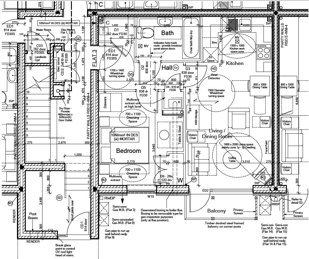 Electrical Building Services Engineering. Diagram. Auto