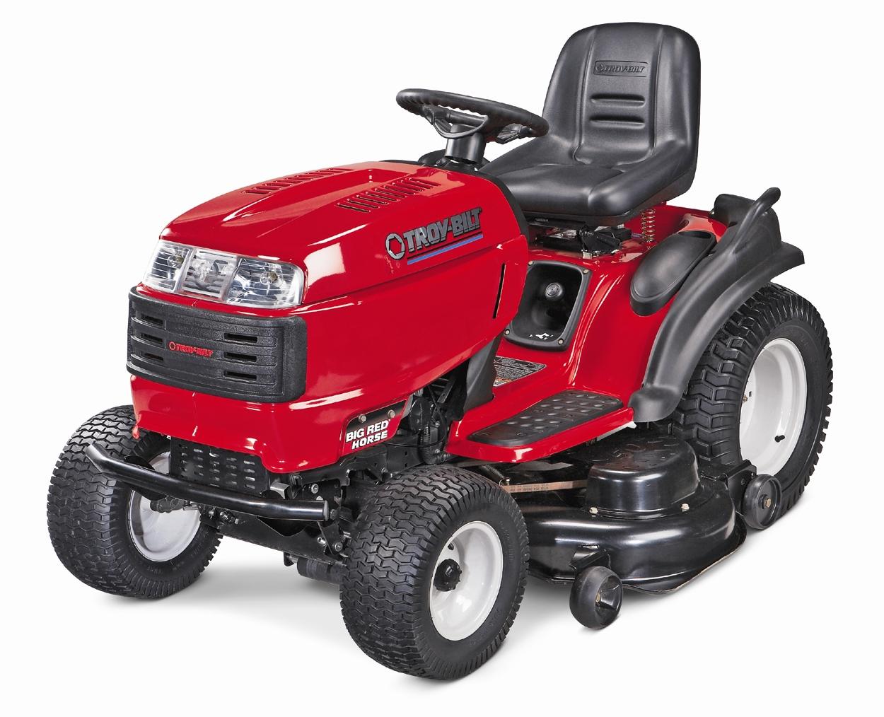 hight resolution of troy bilt garden tractor
