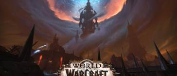 World of Warcraft : Shadowlands sortira en novembre