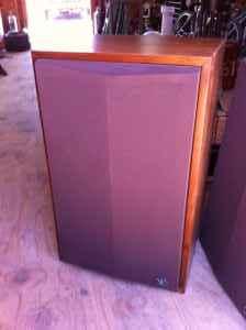 Its Raining Speakers Cerwin Vega 36 R Audiokarma Home