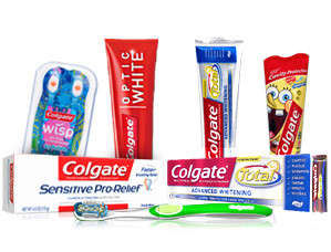 Oral Care>Toothpaste
