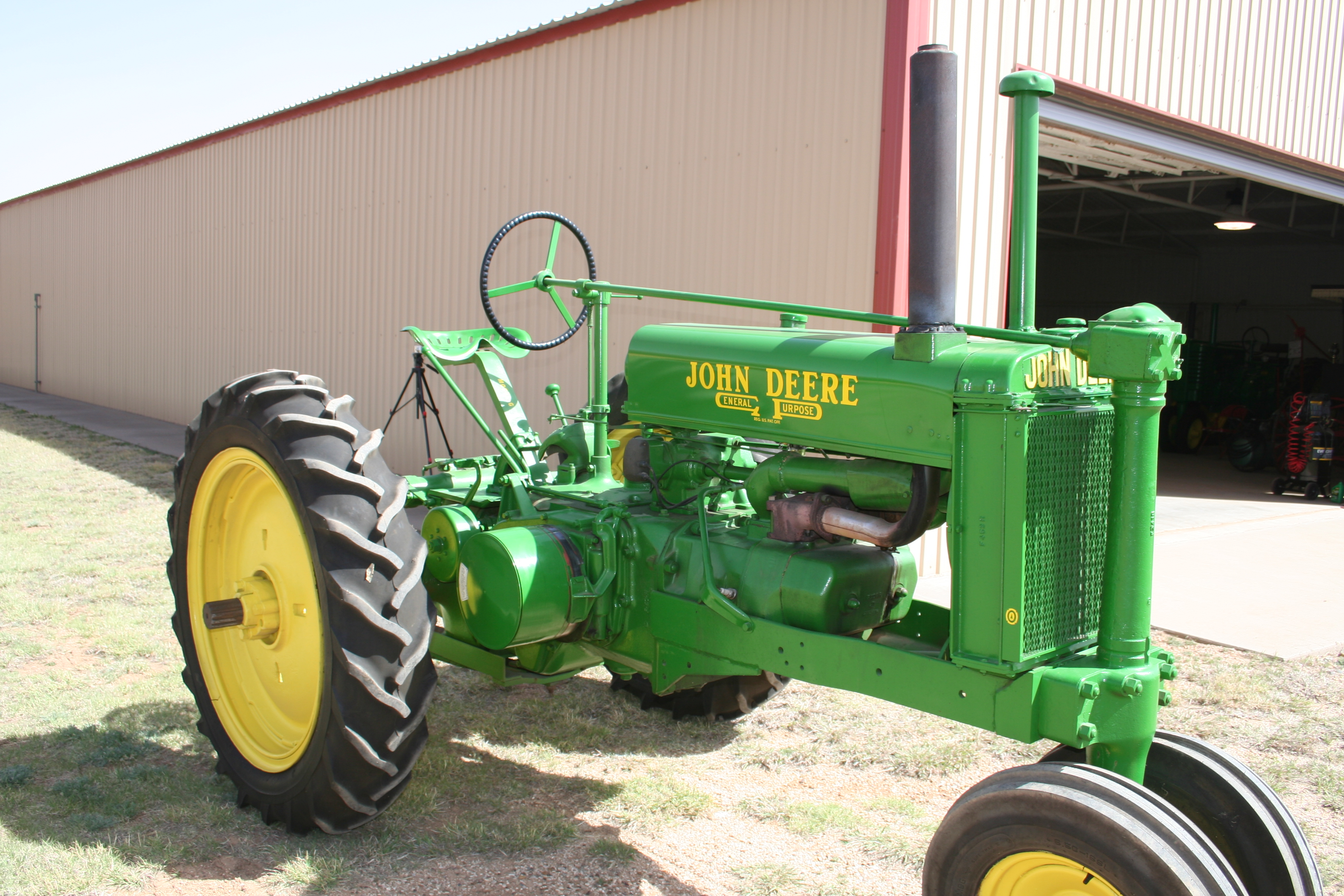john deere g tractor for sale 1995 ford ranger xlt stereo wiring diagram 1938 troy s tractors