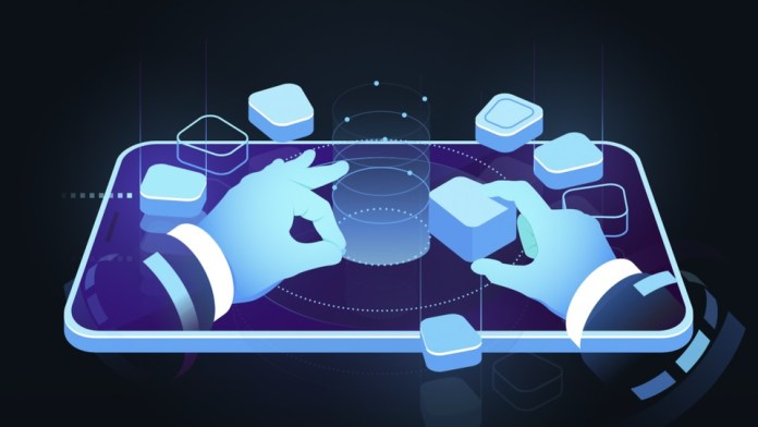 IT Digital Transformation Trends