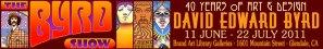 40 Years of Art and Design - Edward David Dyrd