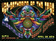 M898 › 420 Gathering of the Tribe, Slim's, San Francisco, CA