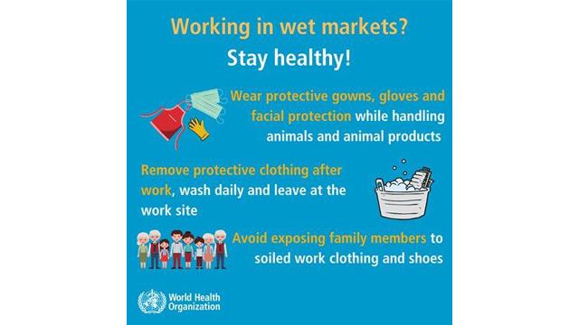 Healthcare Alert: Best Practices to Contain Coronavirus | TRSA