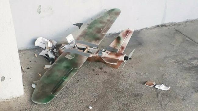 Teröristler ülkemizde de model uçaklarla saldırı girişiminde bulunmuştu.