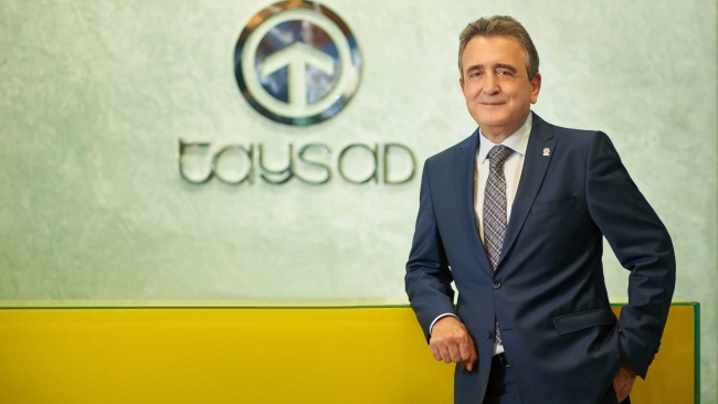 TAYSAD Başkanı Alper Kanca