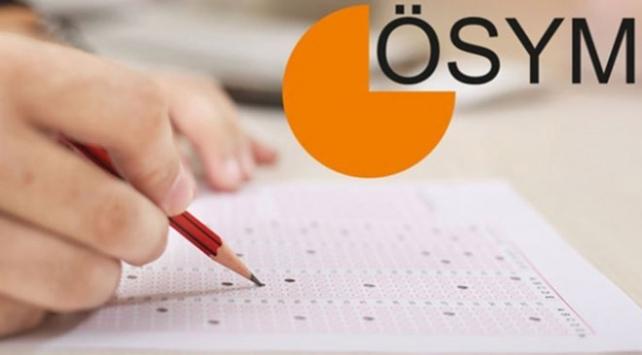 Yabancı Dil Bilgisi Seviye Tespit Sınavı başvurularında son gün
