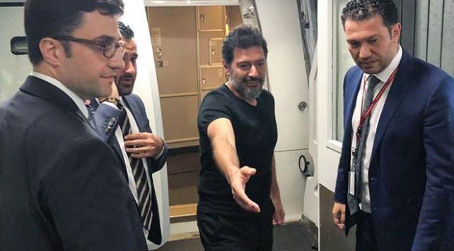 Hakan Atilla Türkiyede