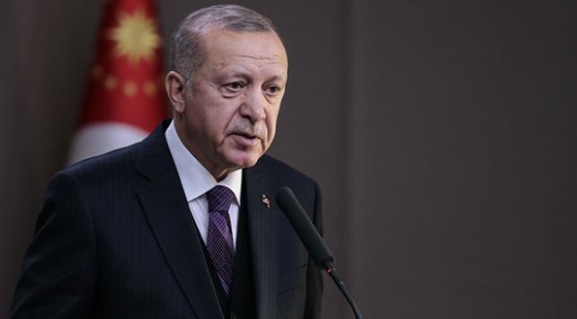 Cumhurbaşkanı Erdoğan: Siz çok daha kazanacaksınız diye halkımızı zehirleyemezsiniz