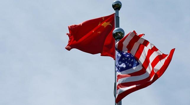 ABDlilerin tehdit listesinde Kuzey Korenin yerini Çin aldı
