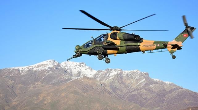 Terör örgütü PKK/YPGye sonbahar darbesi