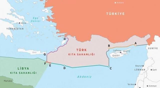 Adım adım Libya ile mutabakat süreci