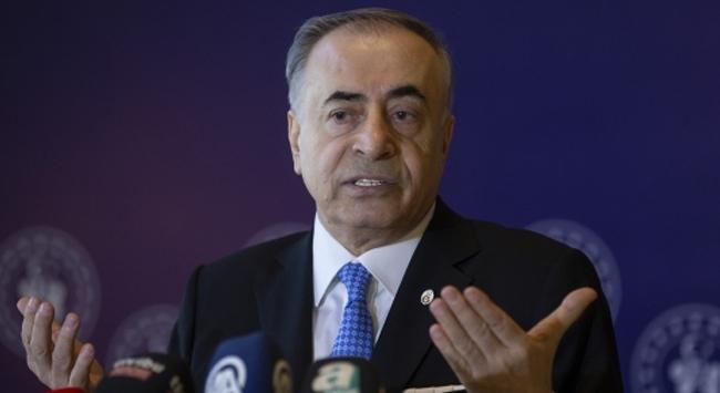 Mustafa Cengizden Ali Koça cevap