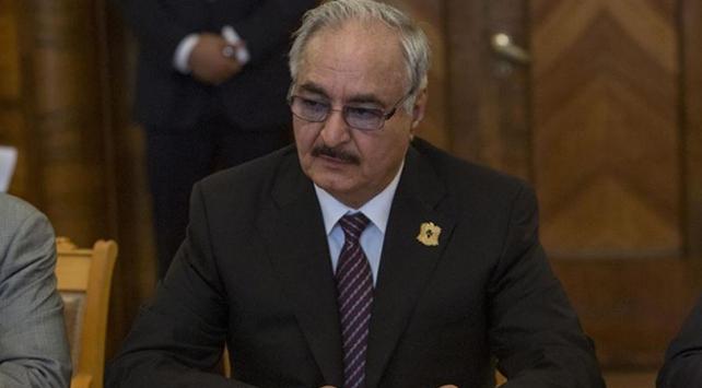 General Hafter ateşkes anlaşmasını imzalamadan Rusyayı terk etti