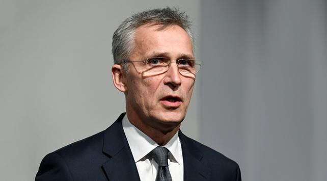 Stoltenberg: Türkiyenin NATO üyeliğinin önemini anlamak zorundayız