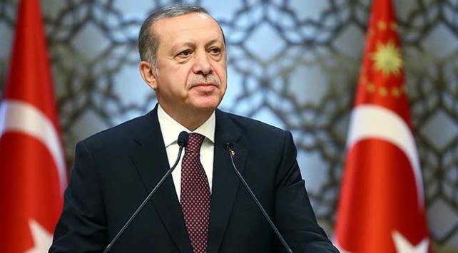 Cumhurbaşkanı Erdoğan: Türkiye, Bosna Herseki asla yalnız bırakmayacaktır