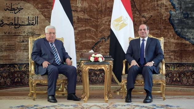 """Kushner: Sisi """"Yüzyılın Anlaşması"""" planına çok katkı sağladı"""