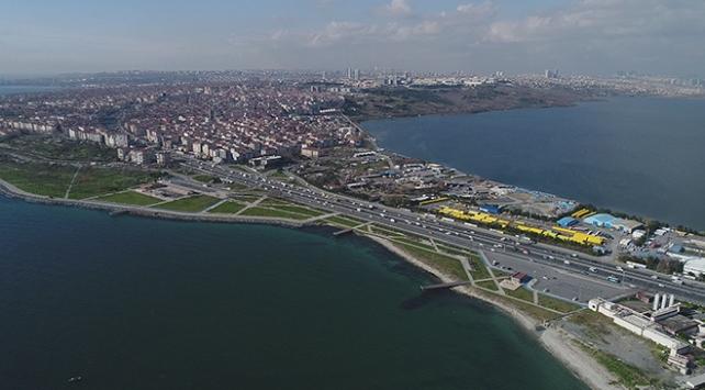 Kanal İstanbulun imar planı onaylandı