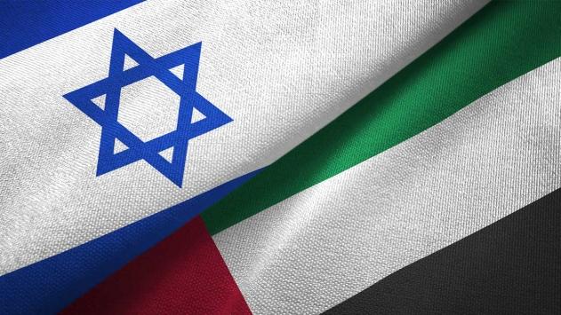 BAE: Beyaz Sarayda İsrail ile görüştük