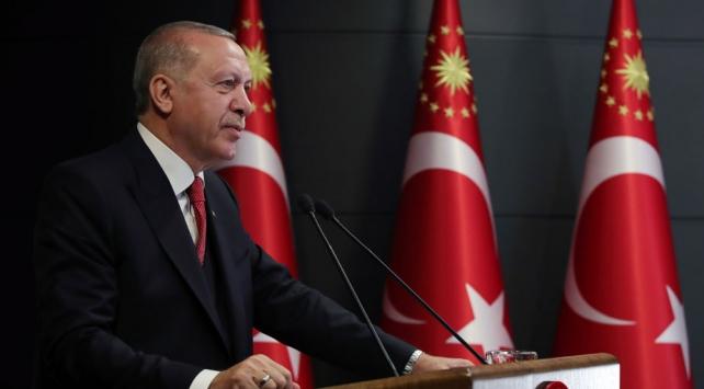 Cumhurbaşkanı Erdoğan: Türkiye sağlık hizmetlerinde bir destan yazdı